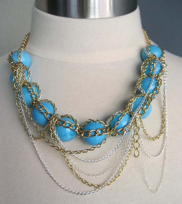 Turq chain Necklace Lo-Res_IMG_4764