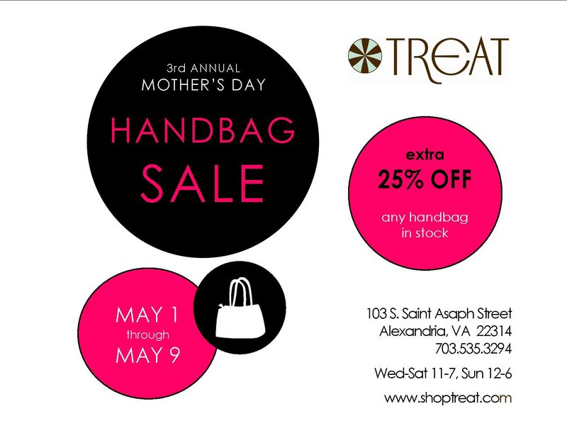 Handbag sale flyer3
