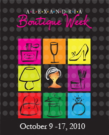 Boutique week