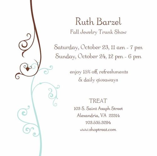 Ruth invite